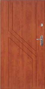 drzwi wewnątrz lokalowe ikona