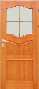 drzwi wewnętrzn ikona