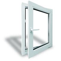 okno pvc ikona