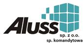 Aluss logo