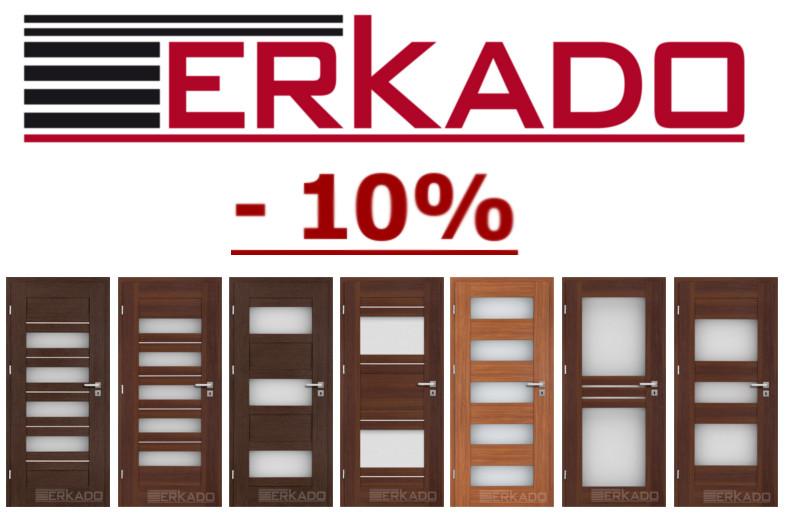 Promocja Erkado ramiakowe 2015 firma EURODOCK